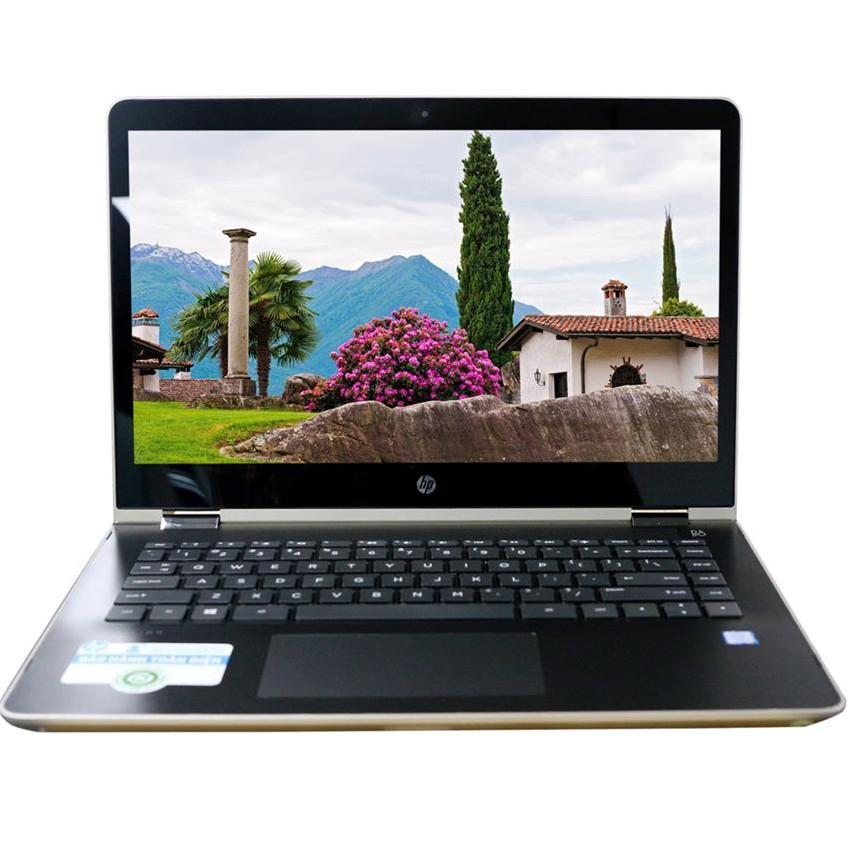 Laptop HP Pavilion x360 14-ba066TU 2GV28PA