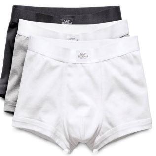Combo 3 quần lót David Beckham boxer