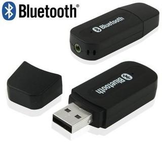 [Mã ELFLASH5 giảm 20K đơn 50K] USB Bluetooth Audio dùng cho Điện thoại, Máy tính kết nối Loa, Amply