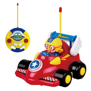 Korea Pororo RC Racing Car