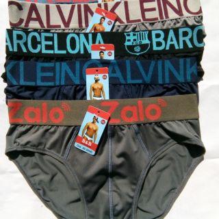 Combo 5 quần lót nam BB45