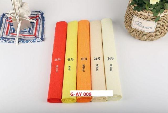 1 cuộn giấy nhún