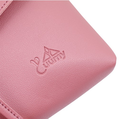 Túi đeo chéo thời trang nữ YUUMY N01 nhiều màu