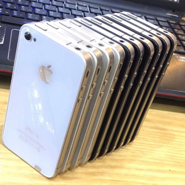 Điện Thoại iPhone 4 Quốc Tế