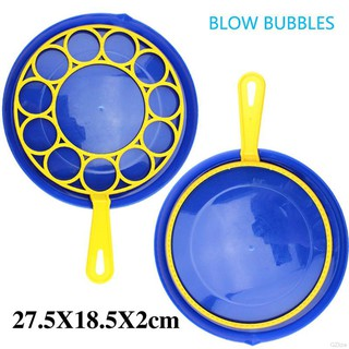 【babystory】NEW Bubble Wands Toys Bubble Making Wands Tools kid toys
