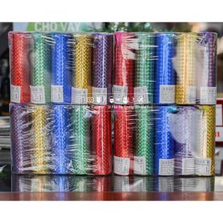 Hộp 10 viên PHÁO KHÓI (5 màu khác nhau)