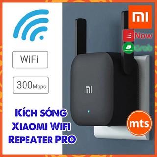 [Q.TẾ-BH 12T-DGW] Kích sóng Wifi Xiaomi Repeater PRO băng thông 300 Mbps 2.4GHz DC3030 R3 – Minh Tín Shop