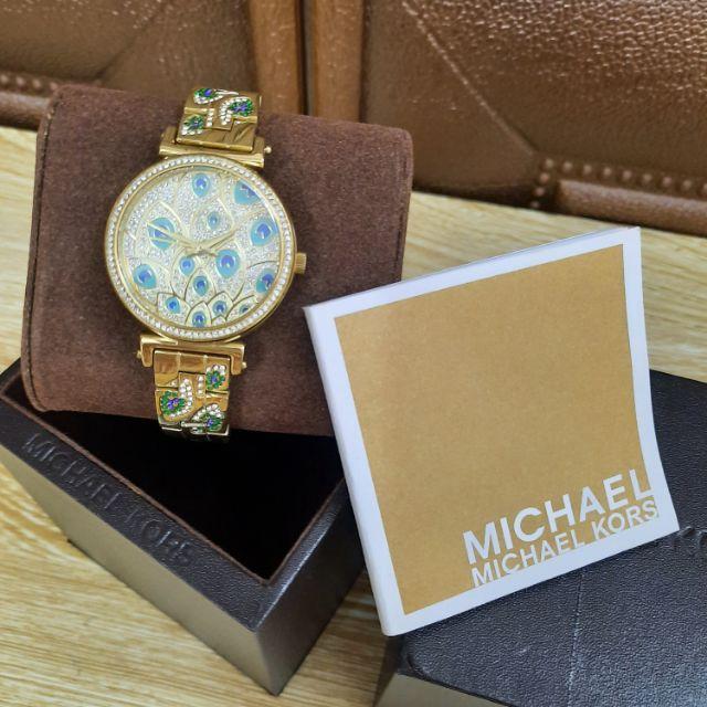 Thanh lý Đồng hồ nữ MK Auth Công
