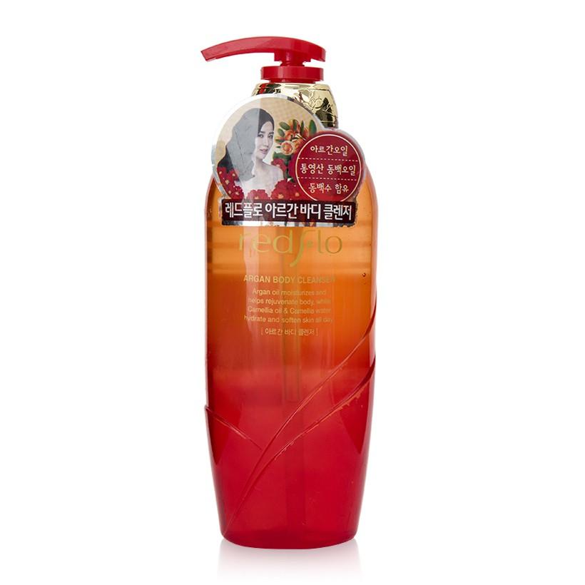 Sữa tắm Sữa tắm tinh dầu Argan Flor de Man Argan Redflo Body Cleanser 750ml - 3546745 , 1043769102 , 322_1043769102 , 279000 , Sua-tam-Sua-tam-tinh-dau-Argan-Flor-de-Man-Argan-Redflo-Body-Cleanser-750ml-322_1043769102 , shopee.vn , Sữa tắm Sữa tắm tinh dầu Argan Flor de Man Argan Redflo Body Cleanser 750ml