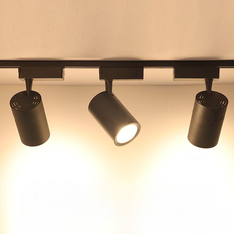 bộ đèn led gắn trần nhà