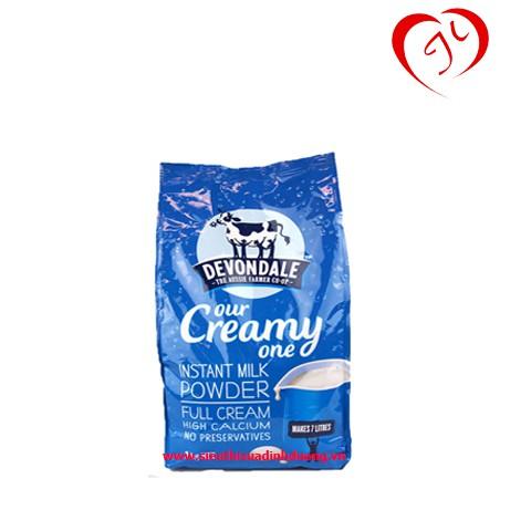 Sữa Devondale- Sữa tươi dạng bột nguyên kem 1kg - 10020517 , 960008344 , 322_960008344 , 290000 , Sua-Devondale-Sua-tuoi-dang-bot-nguyen-kem-1kg-322_960008344 , shopee.vn , Sữa Devondale- Sữa tươi dạng bột nguyên kem 1kg