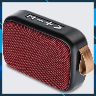 [Loa Bluetooth thu FM-Đọc thẻ nhớ SD-TF-USB] [G2 MINI] [Phạm Vi kết nối xa 10 mét] SẢN PHẨM CHẤT LƯỢNG [RẺ VÔ ĐỊCH SÀN].