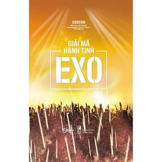 Sách - Giải Mã Hành Tinh EXO thumbnail