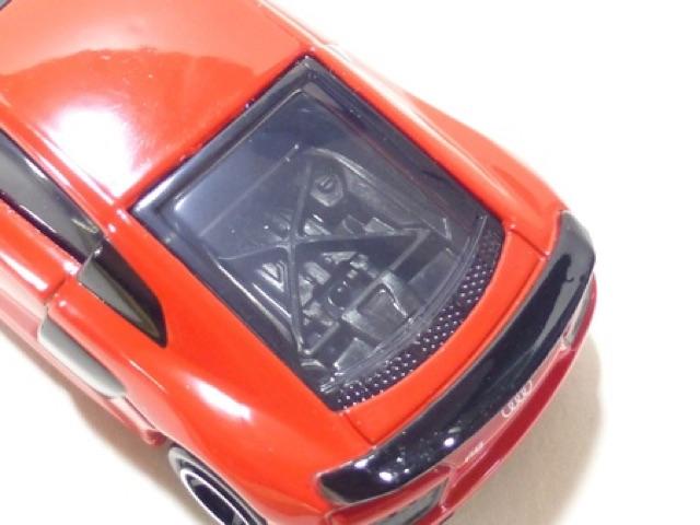 Xe mô hình Tomica