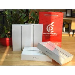 iPad Mini 3 Dung Lượng 64GB FullBox New 100% (Có Trả Góp)