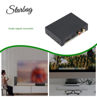 [star]1 Set Av2HDMI-Compatible Rca Av HDMI-Compatible Cvbs To HDMI-Compatible