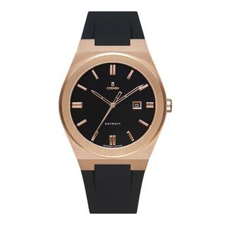 [Mã FARSBRT52 giảm 20% đơn từ 249K] Đồng hồ nam Curnon Detroit 8 Mile mặt kính Sapphire - Hàng chính hãng thumbnail