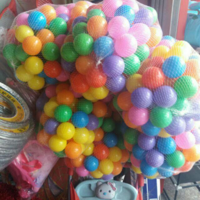 Combo 2 dây bóng chơi cho bé (200 quả) - 2471089 , 230561916 , 322_230561916 , 160000 , Combo-2-day-bong-choi-cho-be-200-qua-322_230561916 , shopee.vn , Combo 2 dây bóng chơi cho bé (200 quả)