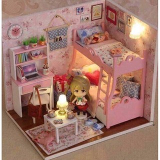 Bộ đồ chơi mô hình công chúa