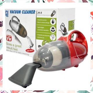 Máy hút bụi cầm tay vacuum cleanr ik8, máy hút bụi hai chiều đa năng