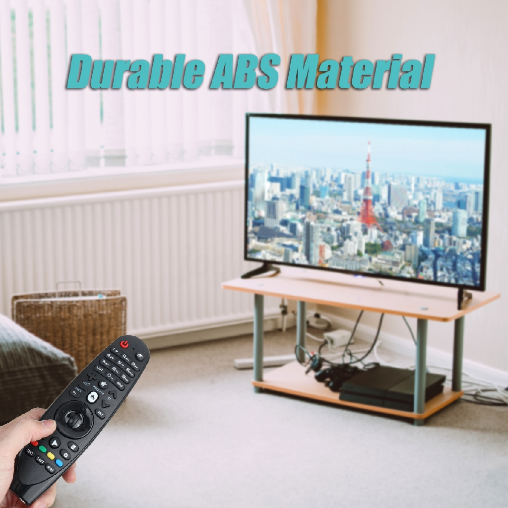 【High Quality】Replacement Remote Control For LG Smart TV Magic AM-HR600/AN-MR600 Replace USB