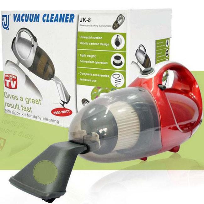 Máy hút bụi 2 chiều Vacuum Cleaner JK(bảo hành 3 tháng)