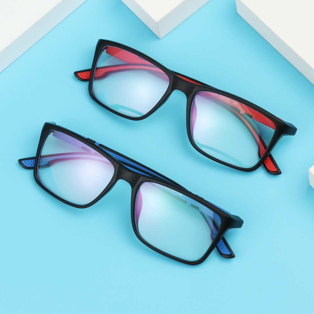 🎉ONLY🎉 Fashion Reading Glasses Vintage Ultra Light Frame Anti-Blue Light Eyeglasses Portable Women Men Comfortable Eye Protection Progressive Multifocal Lens/Multicolor