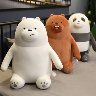 Gấu Nhồi Bông Xinh Xắn Đáng Yêu