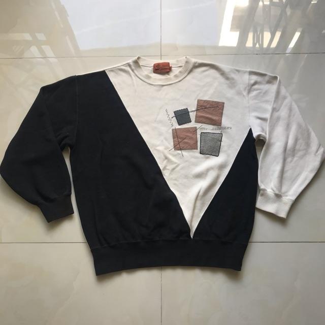 Sweater hiệu Mr.Junko Size L chính hãng mới 96%