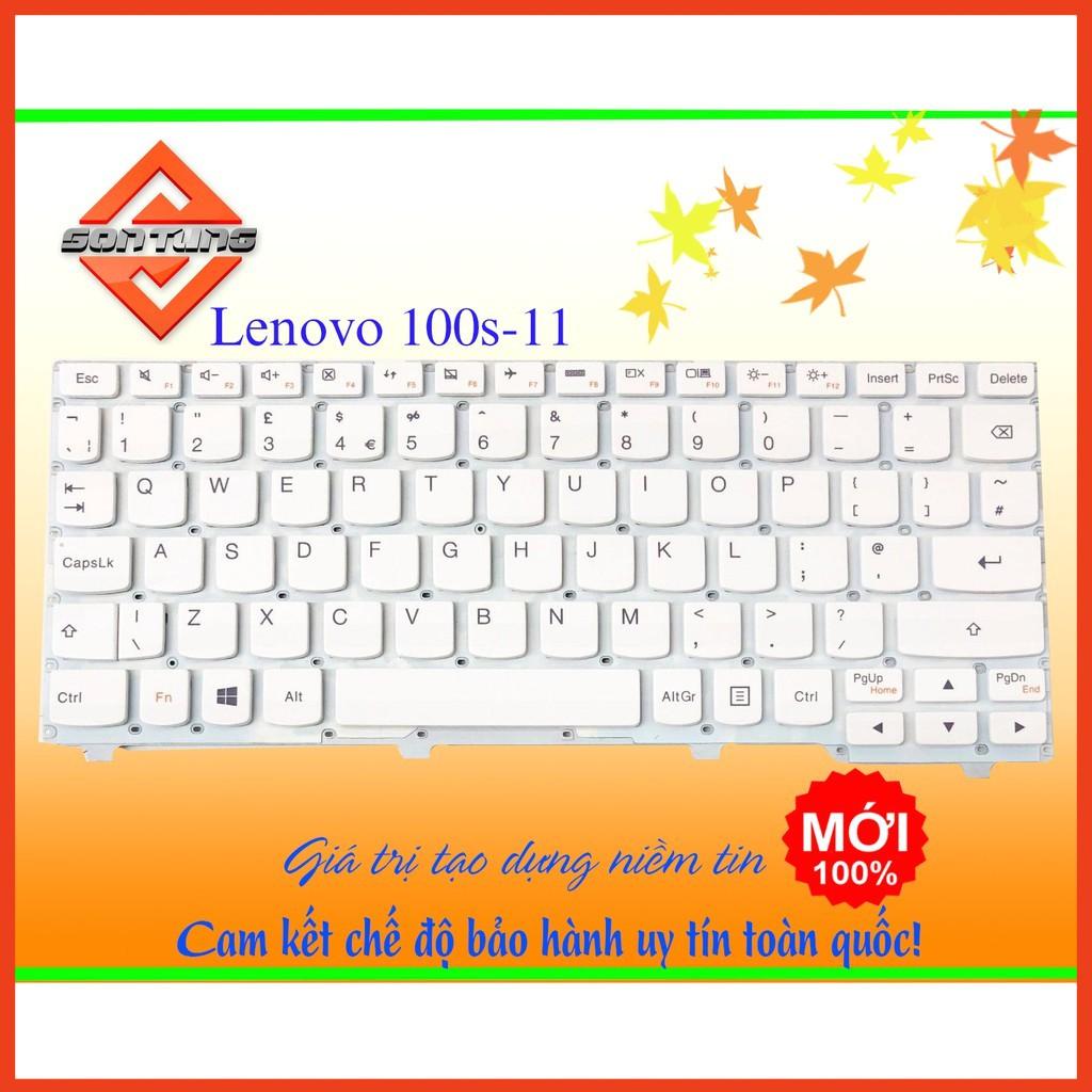 [NEW]Bàn Phím Lenovo Ideapad 100S-11