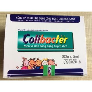 Men Colibacter