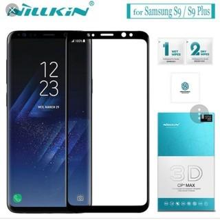 Kính cường lực Samsung Galaxy S9 Plus Nillkin 3D CP+ Max Full màn hình