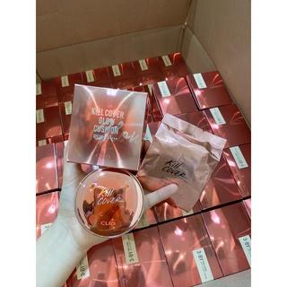 (Có Kèm Lõi Refill) Phấn Nước Clio Kill Cover Glow Cushion HSD 2023 thumbnail