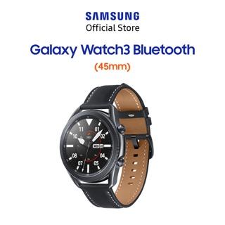 Đồng Hồ Samsung Galaxy Watch3 Bluetooth (45mm)