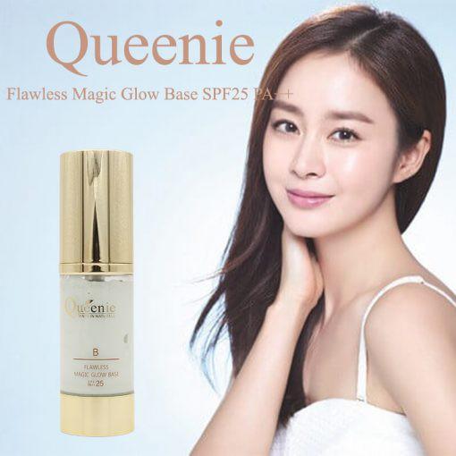 Kem lót trang điểm Queenie Hàn Quốc | Shopee Việt Nam