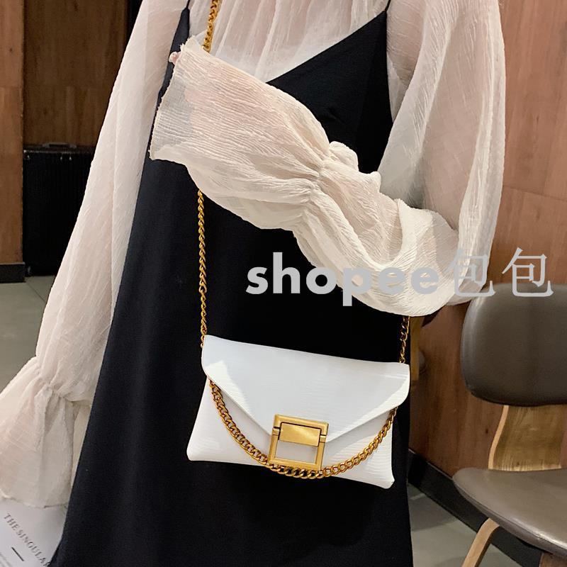 Gói mùa hè mới 2019 thủy triều thời trang messenger túi đeo