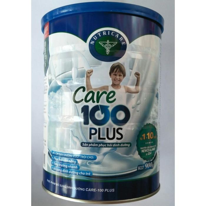 Sữa Nutricare Care 100 Plus 900g Cho Trẻ Biếng Ăn Và Suy Dinh Dưỡng - 3612190 , 1024876616 , 322_1024876616 , 377000 , Sua-Nutricare-Care-100-Plus-900g-Cho-Tre-Bieng-An-Va-Suy-Dinh-Duong-322_1024876616 , shopee.vn , Sữa Nutricare Care 100 Plus 900g Cho Trẻ Biếng Ăn Và Suy Dinh Dưỡng