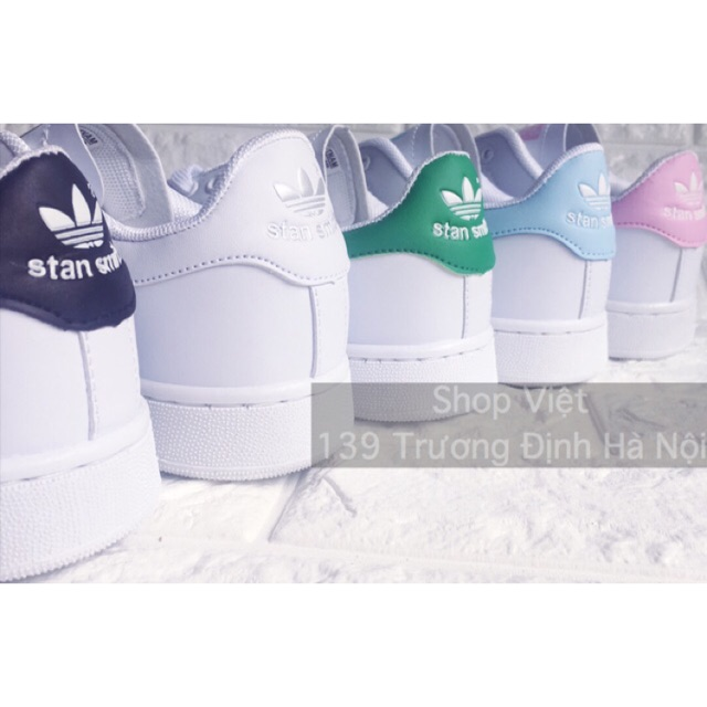 Giày Stan Smith size 36-39
