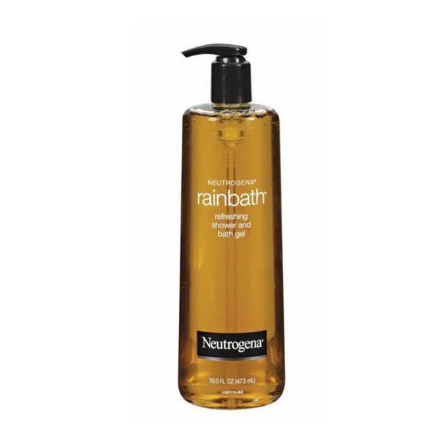 Sữa tắm dạng gel Neutrogena Rainbath Original refreshing shower and bath gel 473ml - 101016743