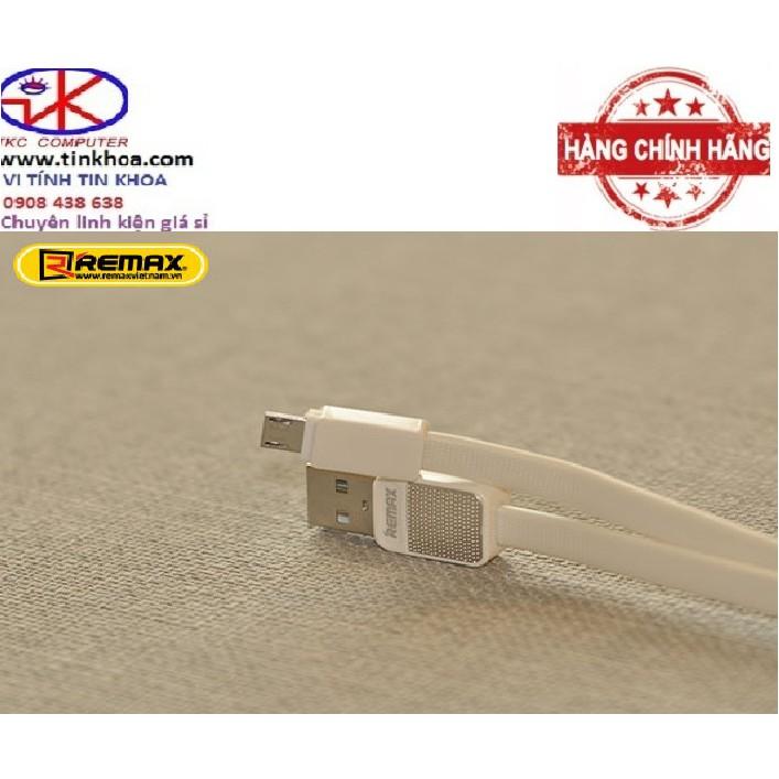 Cáp sạc micro USB Remax RC - 044m, Cáp sạc samsum RC044M - 2851798 , 522773737 , 322_522773737 , 100000 , Cap-sac-micro-USB-Remax-RC-044m-Cap-sac-samsum-RC044M-322_522773737 , shopee.vn , Cáp sạc micro USB Remax RC - 044m, Cáp sạc samsum RC044M
