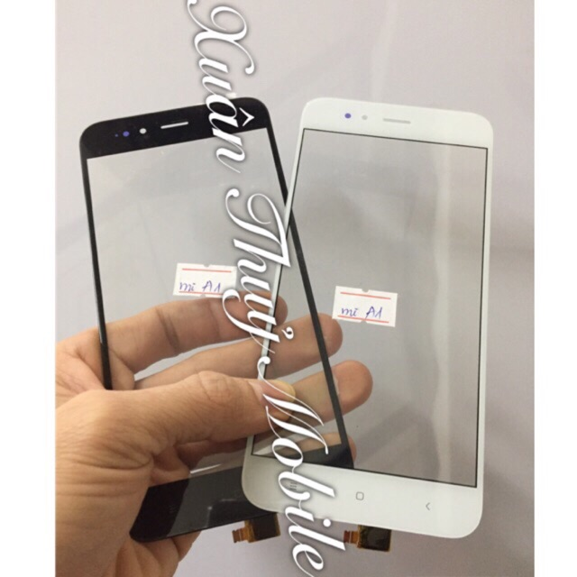 Cảm ứng Xiaomi Mi A1