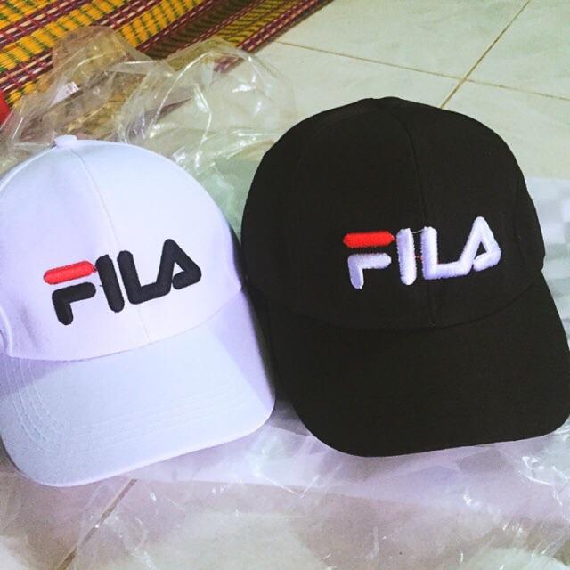 9147fda77d4 Shop bán Mũ lưỡi trai FiLA Supermer.Adidas đồng giá giá rẻ 15.000 ...