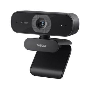 Webcam Rapoo C260 phân giải HD 1080p