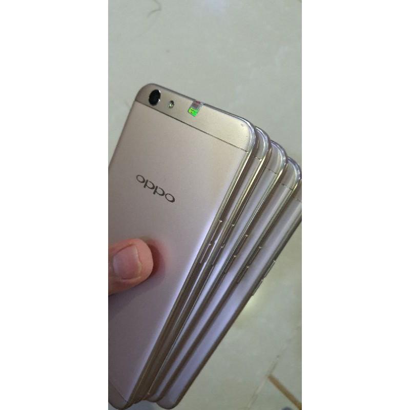 [Mã 267ELSALE hoàn 7% đơn 300K] Điện thoại Oppo F1s (a59s) xách tay cũ
