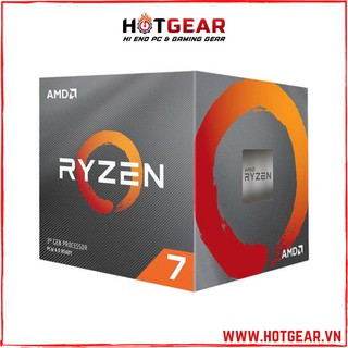 [Mã 157ELSALE1 giảm 5% đơn 3TR]Amd Ryzen 7 3700X 3.6 Ghz (4.4 Ghz With Boost) 36Mb 8 Cores 16 Threads 65W Amd4 thumbnail