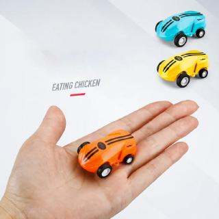 360°Mini High Speed Laser Car Stunt Spin Pocket Mini Toy Car Racing Model