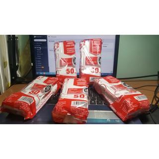 50 muỗng nhựa chất lượng cao nhựa PP trắng - đỏ - xanh lá - đen - trong suốt Uy Kiệt thumbnail