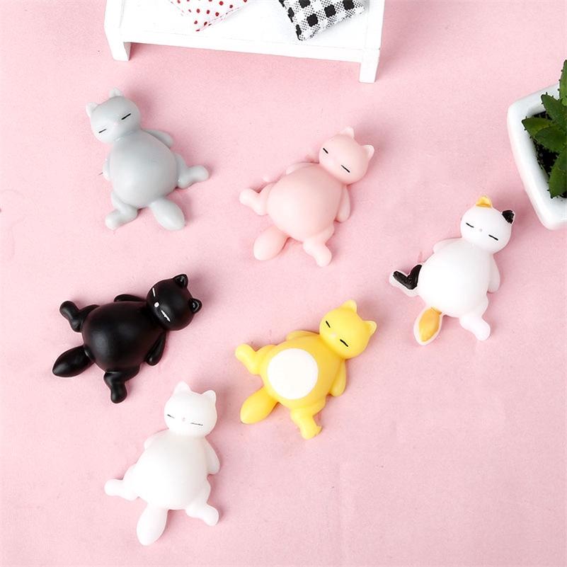 đồ chơi bóp squishy hình mèo dễ thương - 14727287 , 2431980215 , 322_2431980215 , 36400 , do-choi-bop-squishy-hinh-meo-de-thuong-322_2431980215 , shopee.vn , đồ chơi bóp squishy hình mèo dễ thương