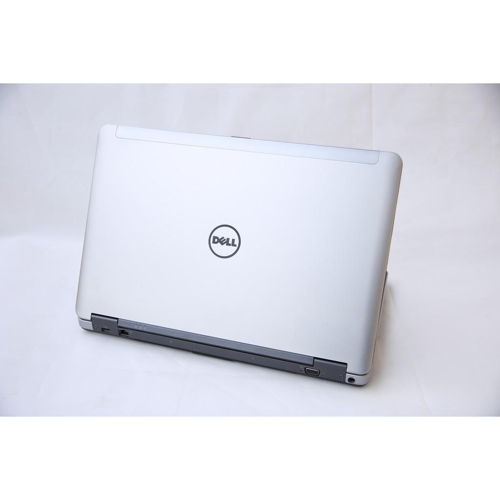 Máy tính Dell E6540 i7 4800MQ Ram 8G 500G AMD Radeon 8790M 2G
