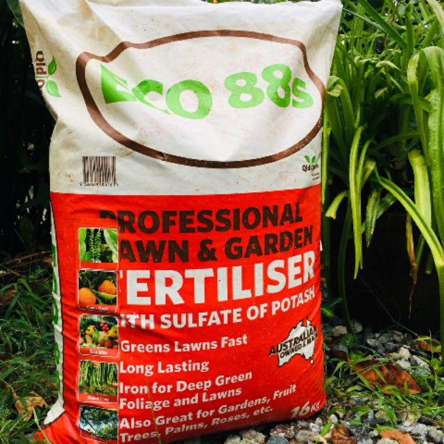 ?️? 1kg Phân bón phức hợp ECO 88S  bổ sung dinh dưỡng cân bằng môi trường đất,  giúp cây khỏe lá xanh? - 13858513 , 2196524974 , 322_2196524974 , 80000 , -1kg-Phan-bon-phuc-hop-ECO-88S-bo-sung-dinh-duong-can-bang-moi-truong-dat-giup-cay-khoe-la-xanh-322_2196524974 , shopee.vn , ?️? 1kg Phân bón phức hợp ECO 88S  bổ sung dinh dưỡng cân bằng môi trường đ